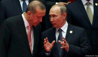 «Проблем сЭрдоганом станет еще больше»