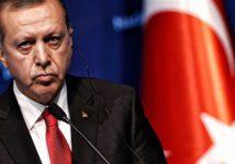 Эрдоган терять одобрение