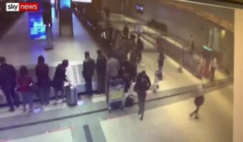Иранская разведка похитила диссидента в Стамбуле
