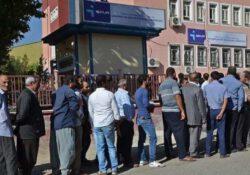 На 100 водителей «скорой помощи» подали заявление более 7 тысяч безработных