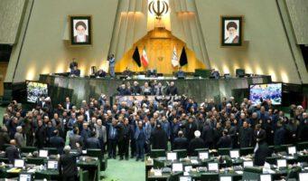 Иранские депутаты осудили противоречивые заявления Эрдогана на военном параде в Азербайджане