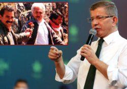Давутоглу подверг критике Перинчека за связи с Оджаланом