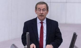 Оппозиционный депутат: Турция восьмая страна в мире по количеству заключенных