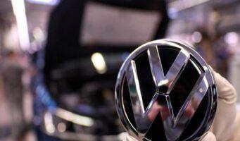 Volkswagen закрыл завод в Турции по «политическим причинам»