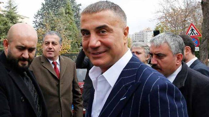 Турецкий криминальный авторитет выслан из Македонии: Не хочет возвращаться в Турцию