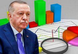 Плохие новости для Эрдогана: Общественная поддержка президентской системы на самом низком уровне за последние три года