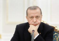 Осенью 2021 года коронавирус исчезнет и заберет с собой Эрдогана