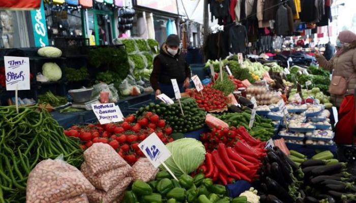 Турция среди лидеров по повышению цен на продукты