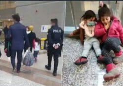Мать двоих детей Илайда Текгёз: Спасите нас