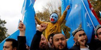 Уйгуры в Турции живут в страхе из-за возможной экстрадиции в Китай