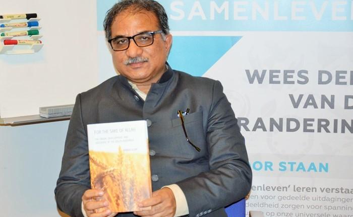 Индийский профессор: Против движения Хизмет в Турции ведется экономический и социальный геноцид