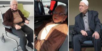 Режим ПСР бросил в тюрьму больного 84-летнего торговца
