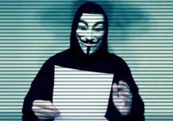 Anonymous Эрдогану: Как отмыть 350 млрд долларов?