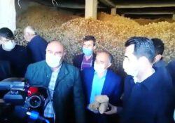 Протест фермера: 10 лет голосовал за ПСР, а теперь мы разорены