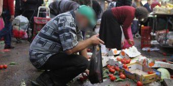 Порог голода превысил 3 тысячи лир в Турции