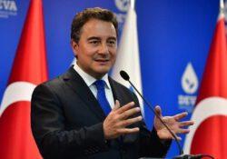 Бабаджан: Поддержка Эрдогана уменьшается, и возврата к росту уже не будет