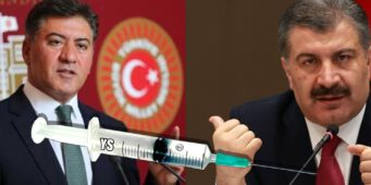Турецкая оппозиция заявляет о наличии списка лиц, которым по знакомству ставят вакцину от коронавирусной инфекции