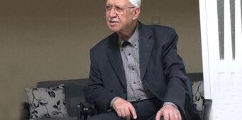 Пожилого имама на пенсии заключили под стражу за дружбу с Гюленом
