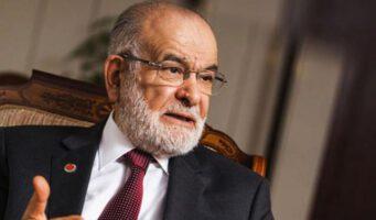 Карамоллаоглу: С Эрдоганом уже нет тех, кто был с ним в начале пути