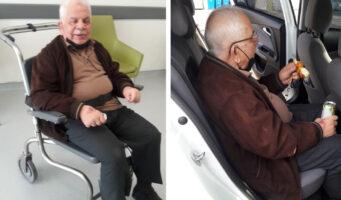 Повторный арест пожилого и больного жителя Манисы возмутил общественность