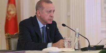 Байден не торопиться отвечать на звонок Эрдогана