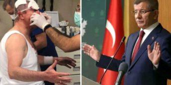 Заявление Давутоглу о вооруженном нападении на своего заместителя: Ответственность несет Эрдоган