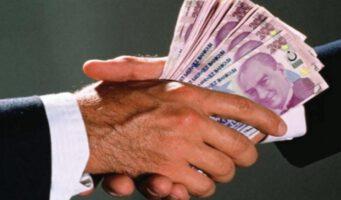 В Индексе восприятия коррупции Турция поднялась до 86 места