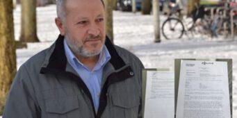 Последователь Гюлена в Нидерландах подвергся нападению эрдоганиста