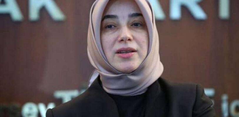 Сторонница Эрдогана: Последовательницы движения Гюлена беременеют по приказу