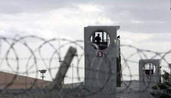 Отчет о нарушениях прав заключённых: Детям не дают молока, а душ и туалет под видеонаблюдением