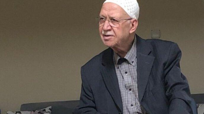 Дедушке Нусрету выписали справку с формулировкой «может отбывать наказание в тюрьме», но при этом не выдают лекарство