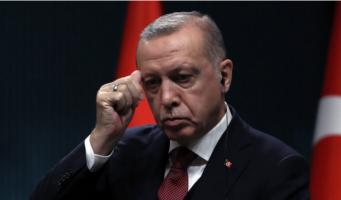 Опросы вывели Эрдогана из равновесия?