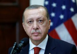 Эрдоган: Штурмовавшие Конгресс имеют связь с YPG/PYD