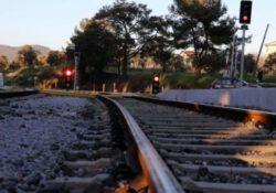 Скандал со строительством железной линии: 17500 долларов за метр путей