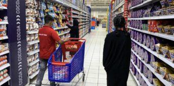 Экспорт Турции в Саудовскую Аравию упал на 92 процента