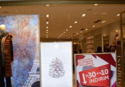 Четверть века выпускавшая знаменитые мусульманские платки фирма обратилась в суд для защиты от банкротства