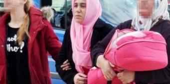 В Турции за четыре года произвольно задержаны или арестованы 219 рожениц и матерей с детьми