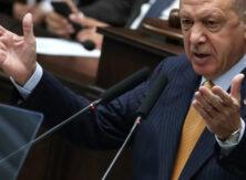 Эрдоган не может дождаться звонка из США?