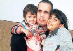 Суд отправил в тюрьму бывшего полицейского, потерявшего руку и лишившегося зрения при исполнении