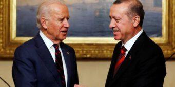 Анкара ждет звонка Вашингтона, но никто не звонит