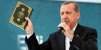 Спецслужбы Нидерландов: Эрдоган играет важную роль в распространении салафизма