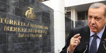«Эрдоган впервые признал продажу резервов»