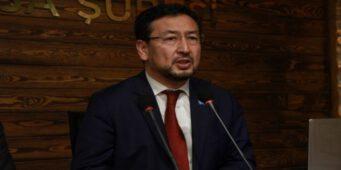 В Турции известному уйгурскому активисту не позволили провести акцию протеста перед визитом китайского министра