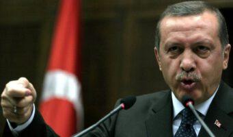 Французская партия призвала ЕС ввести санкции против режима Эрдогана