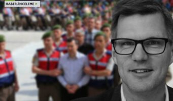 Шведский ученый: Движение Гюлена было выбрано в качестве «жертвы»