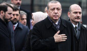 Кто придет вместо Эрдогана? Споры о новом председателе ПСР