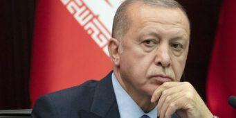The Wall Street Journal: Турция оказалась втянутой Эрдоганом в новый беспорядок