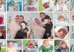 За время правления ПСР убито более 6 тысяч женщин, 17 тысяч женщин и 3 тысячи детей содержатся в тюрьмах