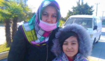 Девятилетняя турчанка утонула в реке Марица