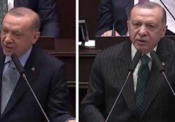 Противоречивые высказывания Эрдогана по поводу растрат 128 млрд резервных долларов